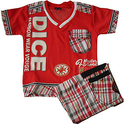 Kidswear for Boy.(2 year - 4 year)