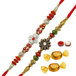 Amazing Rakhi Set