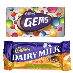 Cadburys Chocolates