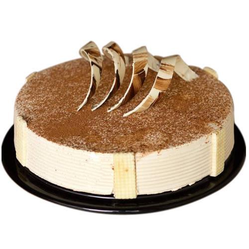 Bakery-Fresh Coffee Cake