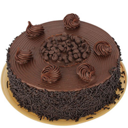 Anniversary Delight Chocolate Cake