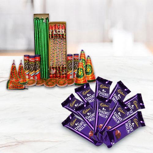 Nostalgic Diwali Assortment