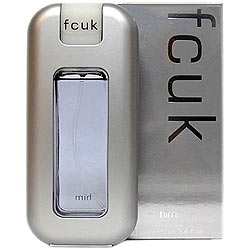 Essential Essence for Men from FCUK EDT