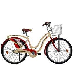 Mesmerizing BSA Ladybird Vogue Bicycle