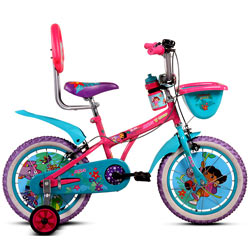 Pride-of-Childhood BSA Champ Dora Bicycle