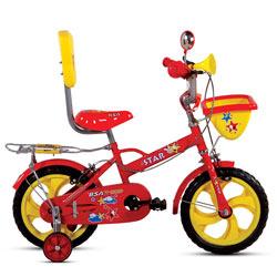 Vivacious BSA Champ Star Bicycle<br>
