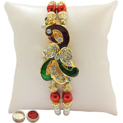 Astonishing Aura of Kundan