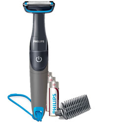 Unique Skin Protector Men's Trimmer from Philips