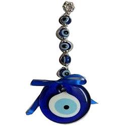 Lucky charm evil eye