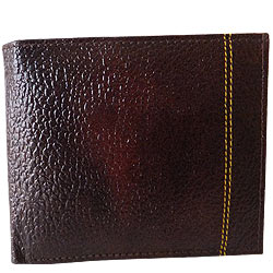 Caliber Esteeming Gents Leather Wallet from Rich Born