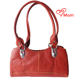 Rich Born�s Refined Mod Ladies Leather Handbag