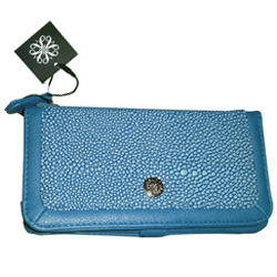 Faddish Companion Card Wallet from Avon
