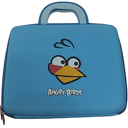 Outstanding Selection of Kids Bag with Angry Bird Pattern
