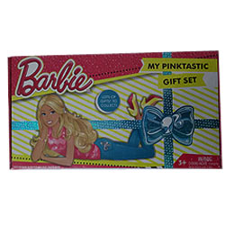 Admirable Barbie My Glam Kit for Your Dear Daughter