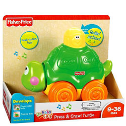 Frolicsome Gimcrack from Fisher Price