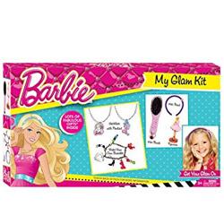 Barbie�s Frolicsome Garnish Multi Color Glam Kit