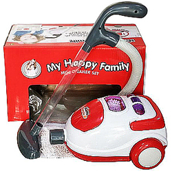 Delightful Vacumm Cleaner Play Set for Kids from My Happy Family