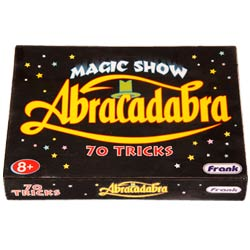 Magic Tricks Game