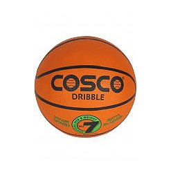 Basketball Game with Cosco Challenge Basketball - 7  and Vixen Hand Pump