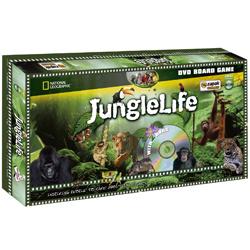 Zapak Games � Jungle Life Board Games