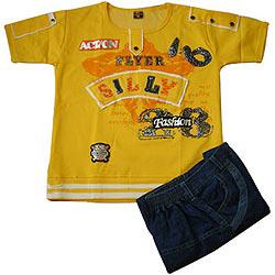 Kidswear for Boy.(7 year - 9 years)