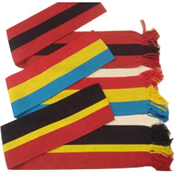 Colorful Cotton Muffler