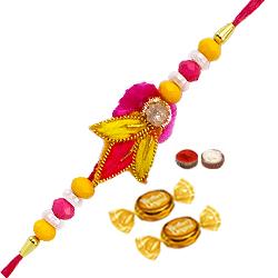 Fancy Bhiya Rakhi