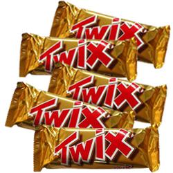 Imported Twix