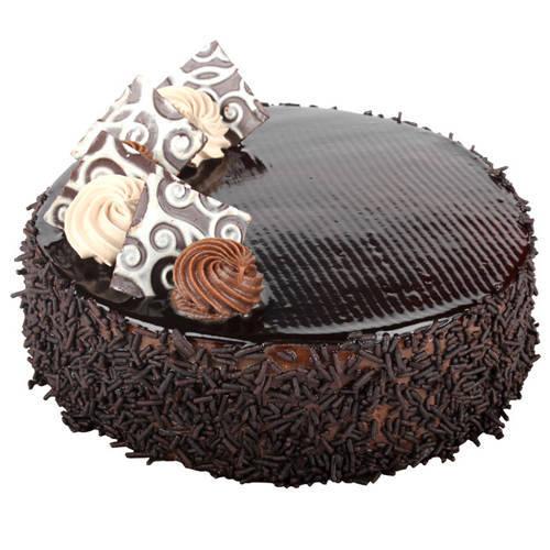 Shop Birthday Chocolate Cake Online