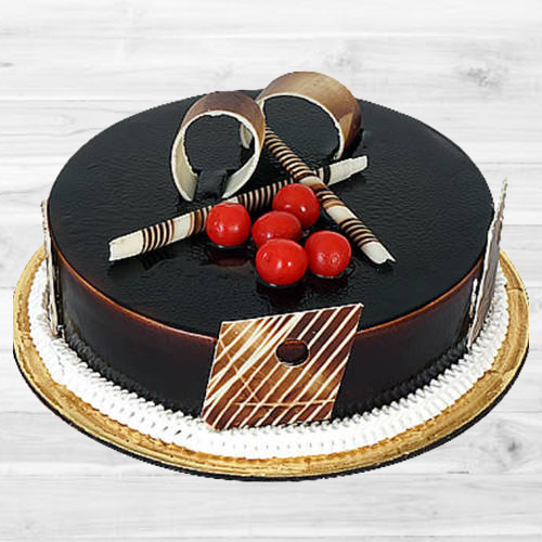 Shop Online Chocolate Truffle Cake