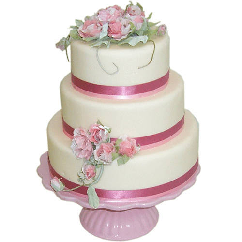 Book Wedding Cake Online