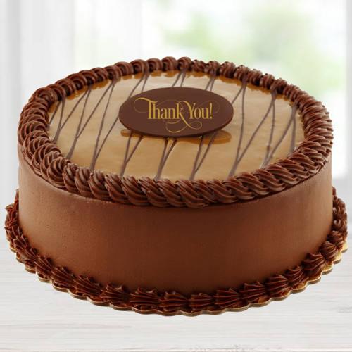 Shop Eggless Chocolate Cake Online