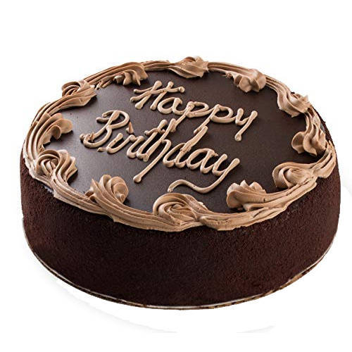 Deliver Chocolate Cake Online From 3 4 Star Bakery
