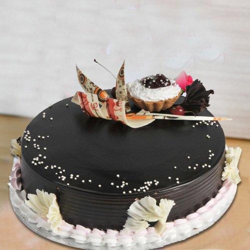 Shop Online Truffle Cake from 3/4 Star Bakery