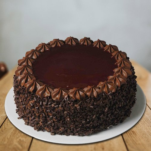Book Eggless Chocolate Cake from 5/4 Star Bakery