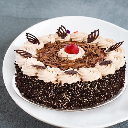 Buy Online Black Forest Cake