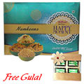Provocative Better Celebration Haldirams Namkeenz N Chocolates Gift