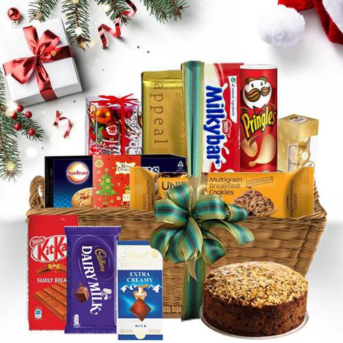 Love That Lasts Long Christmas Hamper