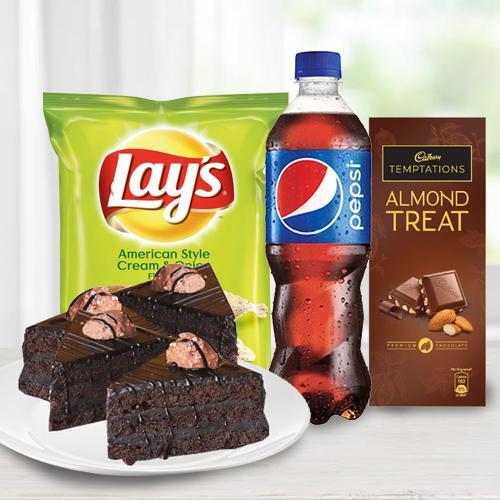 Heavenly Gourmet Combo