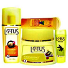 Bathing Delight Pack for Women from Lotus