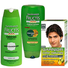 Take Care with Garnier Gift Hamper for Men