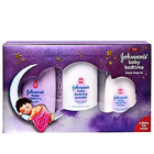 Bed Time Hamper for Babies from Johnsons and Johnsons