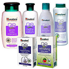 Exclusive Care for Babies from Himalaya