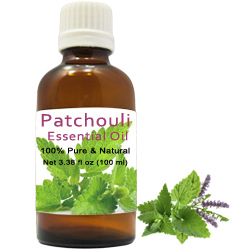 Welcoming Selection of�Patchouli Essential Oil
