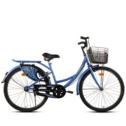 Exemplary BSA Ladybird Breeze (Junior) Bicycle