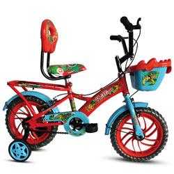Scrawny BSA Champ Phillips Kidz Cycle