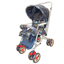Beautiful Imported Baby Stroller