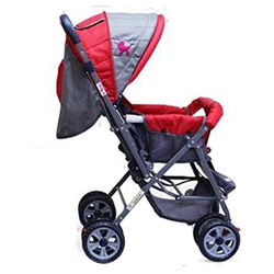 Trendy Bajaj Imported Perambulator