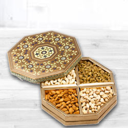 Mixed Dry Fruits