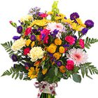 Exquisite Bright Flowers Magic Collection